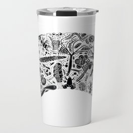 Developmental Biology Travel Mug