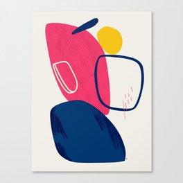Nira Canvas Print