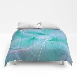 elegant flames -1- Comforters