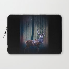Deep In The Woods Laptop Sleeve
