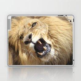 """""""The Lion King"""" #2 Laptop & iPad Skin"""