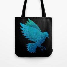 Birdy Bird Tote Bag