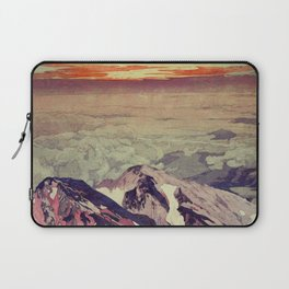 Victory the Climb Laptop Sleeve