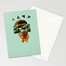 Jungle Fever Stationery Cards