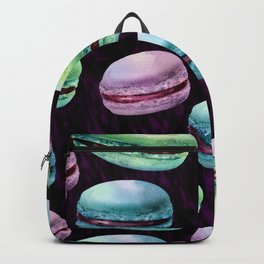 Glam Macarons Backpack