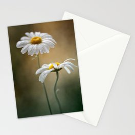 Flowers for Two Stationery Cards