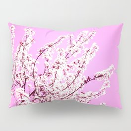 Could Be Pinker Pillow Sham
