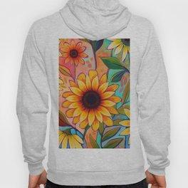 Sunflower Power 2 Hoody
