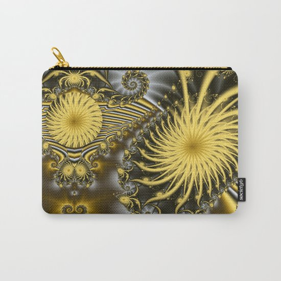 Expressions of Joy Carry-All Pouch