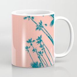 Pink Dreams Tonight 01 Coffee Mug