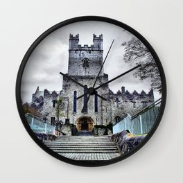 Limerick Catherdral Wall Clock