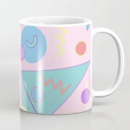Memphis #93 Coffee Mug