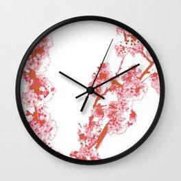 Rama Wall Clock