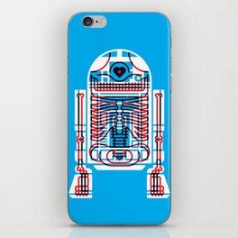 Artoo iPhone Skin