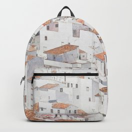 Mediterranean journey-Portugal Backpack