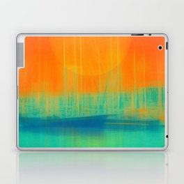 Marina Dream Laptop & iPad Skin