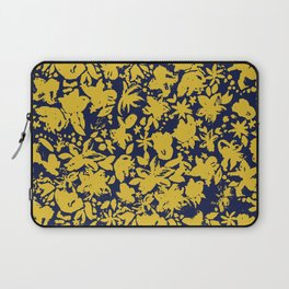 Summer Bloom Laptop Sleeve