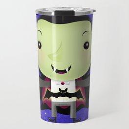 Little Drac! Travel Mug