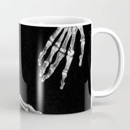 Study of Anatomy Coffee Mug