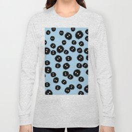 Pattern no.4 Long Sleeve T-shirt