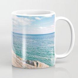 Narragansett Rocks Coffee Mug