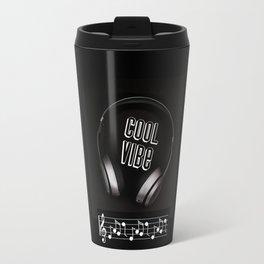 Cool Vibe 2 Travel Mug
