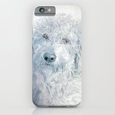 Labradoodle Ginger Slim Case iPhone 6s