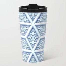 Ice is Nice Travel Mug