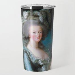 Marie-Antoinette Travel Mug