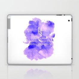 Take my Strength Laptop & iPad Skin