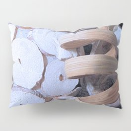 Pot Pourri Pillow Sham