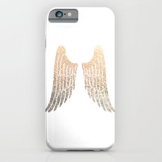 GOLD WINGS Slim Case iPhone 6s