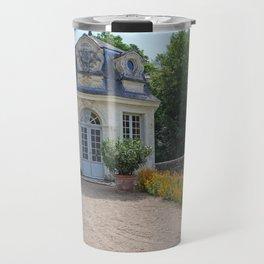 Storybook Building Travel Mug