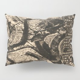 recycled materials Pillow Sham