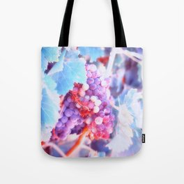 Wine before its Time Tote Bag