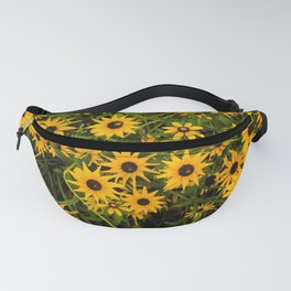 Loves me, loves me not…Who has the time? Fanny Pack