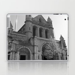 St. Anne's Cathedral, Belfast Laptop & iPad Skin