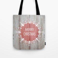 Merry Christmas #2 Tote Bag