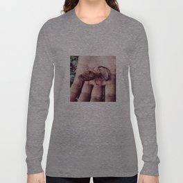 Alacran Long Sleeve T-shirt