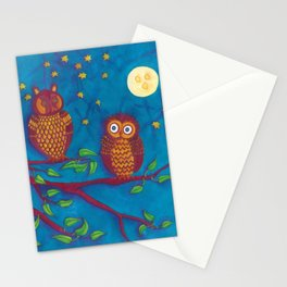 Please Tell Me You Didn't Stationery Cards