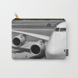 Aviation - II Carry-All Pouch