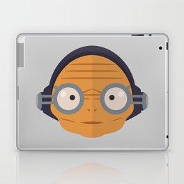 Maz Kanata Laptop & iPad Skin
