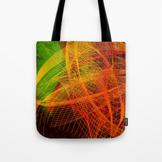 String Theory 02 Tote Bag