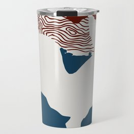Cocorico! Travel Mug