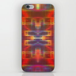 "Los magos no logran ponerse de acuerdo (""The magi can't agree on anything"") iPhone Skin"