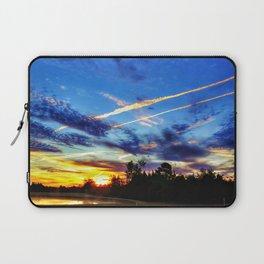 Homestead Sunrise Laptop Sleeve