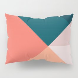 Geometric 1708 Pillow Sham