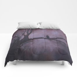 Free and Alone Comforters