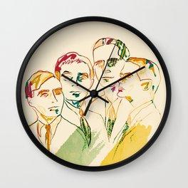Kraftwerk Wall Clock