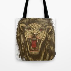 Heart of a... Tote Bag